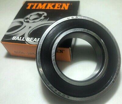 6006-2rs Timken Bearing 30x55x13