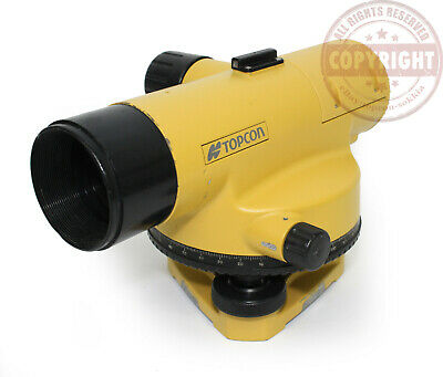 Topcon At-g3 Automatic Level Surveyingsokkialeicazeisswildautotransit
