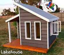 Kidz Kribz cubby houses Melton Melton Area Preview