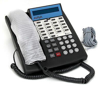 Avaya Partner 18d Phone For Acs Telephone System Lucent - Completely Refurbished