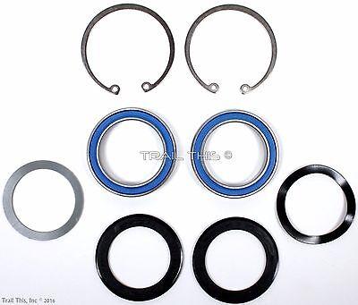 FSA Road Bike Bottom Bracket BB30/BBright Direct Fit Sealed Bearing Assembly Kit