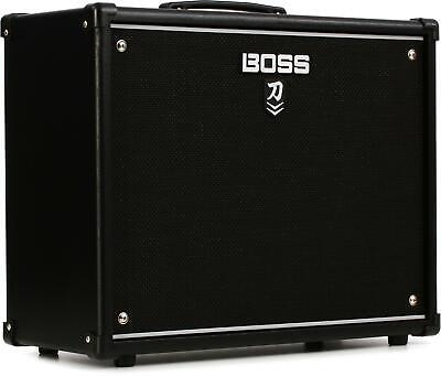 """Boss Katana-100 MkII - 100-watt 1x12"""" Guitar Combo Amp"""