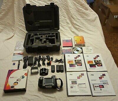 Flir T400 320x480 Infrared Thermal Imaging Camera