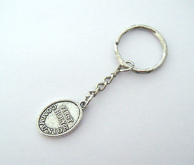 FIRST HOLY COMMUNION KEY RING GREAT GIFT IDEA