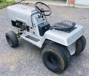 Vintage Sears Lawn Tractor For Sale