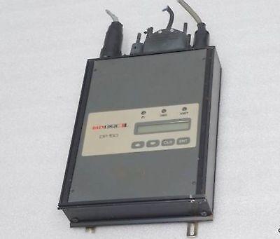 KU652 Datalogic DP 150 Barcode Decoder 230V Barcodescanner