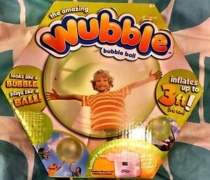 Wubble bubble brand new inbox Eastern Heights Ipswich City Preview