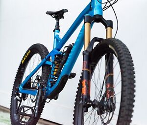 Canyon Strive CF9.0 Custom