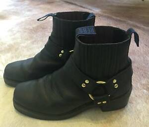 67f13545010 johnny rebs boots | Gumtree Australia Free Local Classifieds