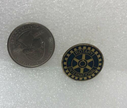 Vintage Rotary International Pin