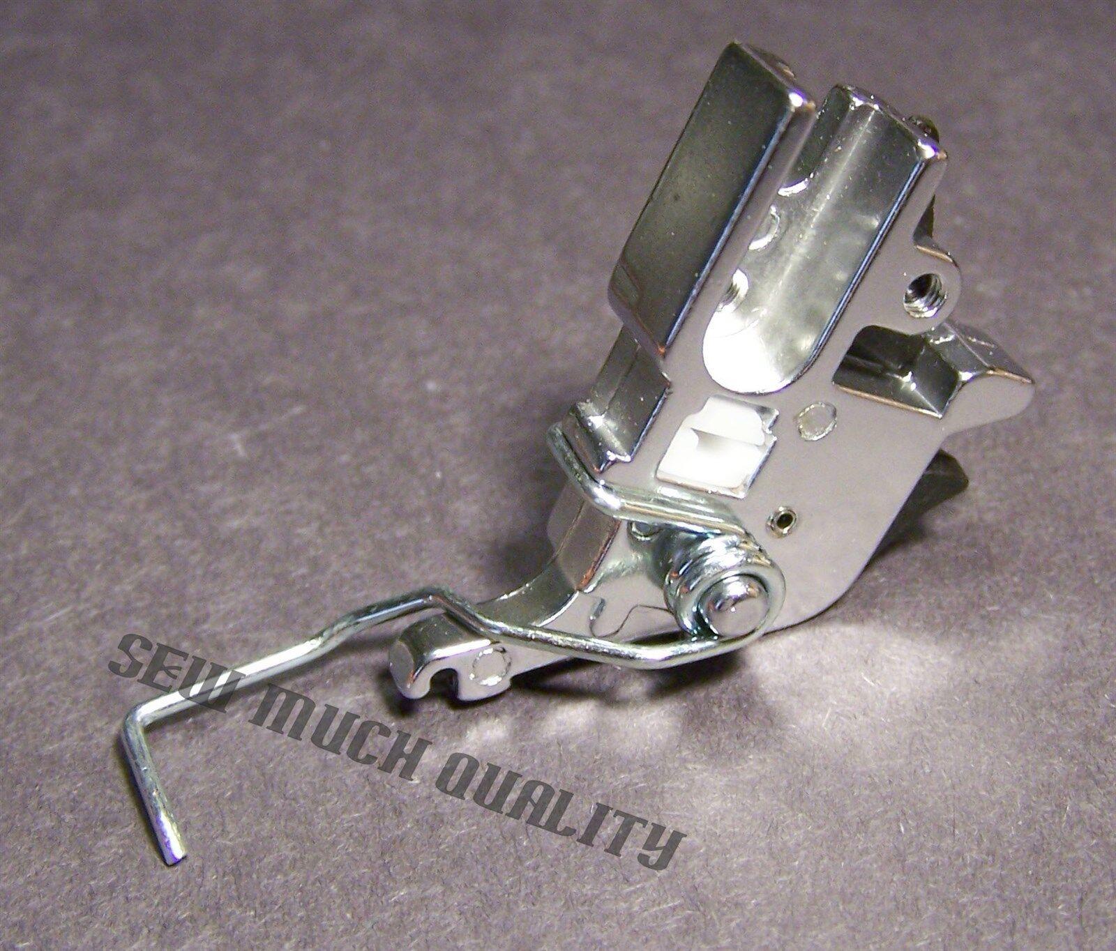ADAPTER Serger Shank Ankle Bernina 2000D 2000DCE 2000DE 2500