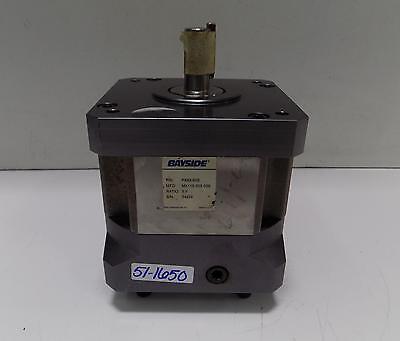 Bayside 51 Ratio Gearhead Px42-005