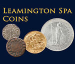 Leamington Spa Coins
