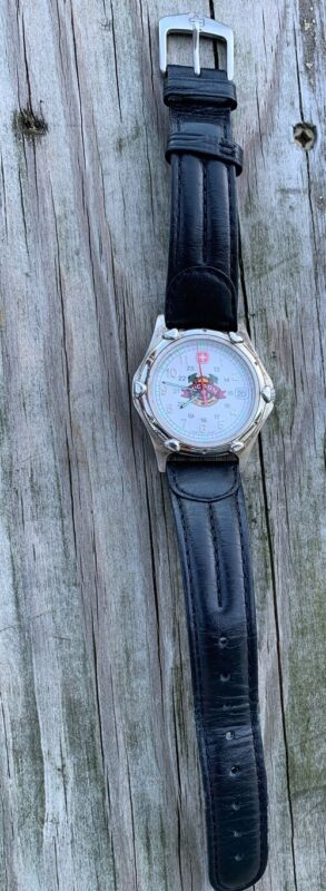 Genunine Company Micron Pc Bowl Watch Vlt