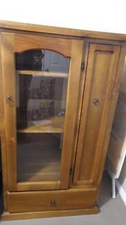 Display & Storage Cabinet Bathurst Bathurst City Preview