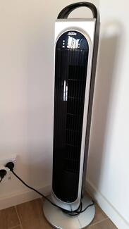 standing fan used only few times for $65 only