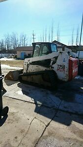 Bobcat and Dump truck services