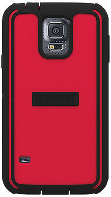 Trident Occasion Cyclops for Samsung Galaxy S5 - CY-SSGXS5-RD000 - Red