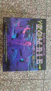 Nightmare 2 - II - Baron Samedi Zombie - 1991 - Video Board Game Haberfield Ashfield Area Preview