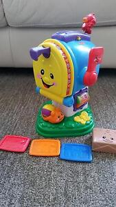 Fisher Price Laugh and Learn Letterbox Mount Pleasant Melville Area Preview