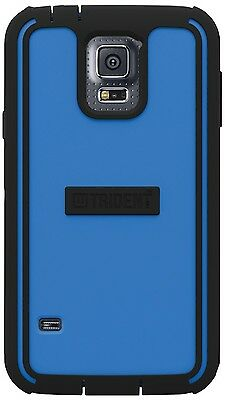 Trident What really happened Cyclops for Samsung Galaxy S5 - CY-SSGXS5-BL000 - Blue