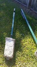 pool fence parts and pump/filter Redbank Plains Ipswich City Preview