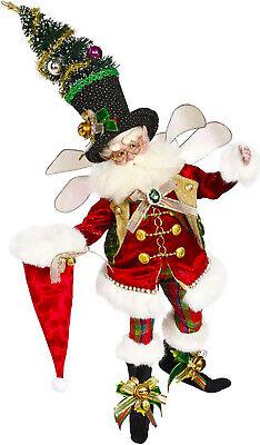 """[Mark Roberts Fairies - Bah Humbug Fairy 51-97146 Medium 24"""" Figurine </Title]"""