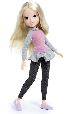 Moxie Girlz Avery, Spielpuppe ca. 25 cm, Puppe von MGA 505785M (Moxie Girlz Puppen)