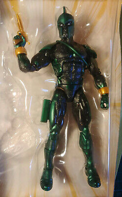 Marvel Legends Genis-Vell action figure (no BAF), Hasbro