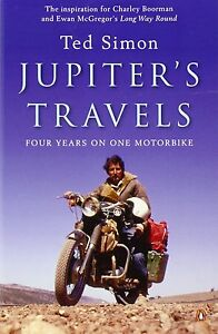 5 Essential Motorcycle Books - Part 2
