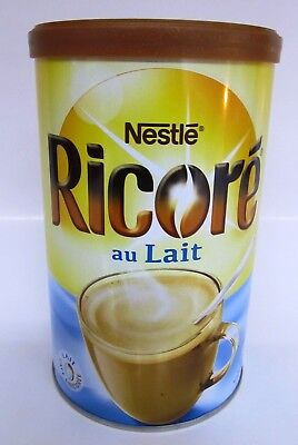 Nestle Ricore Kaffeepulver mit Milch au Lait 400 g Dose