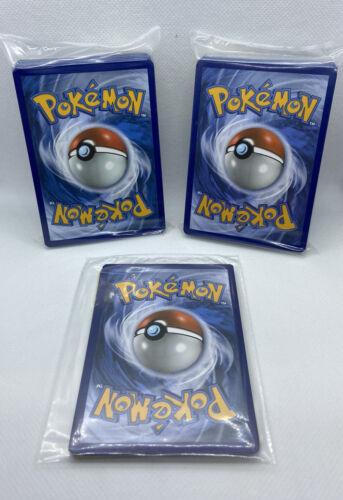 100 Pokemon Karten mit 1 Seltene Holo Und 4 Reverse Holo Deutsch Paket S
