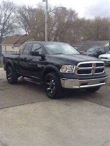 LIFTED 2014 Dodge Ram *Apply, Get Approved, Drive Today!!!*