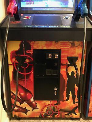 Target terror игровые автоматы игровое оборудование для казино цена