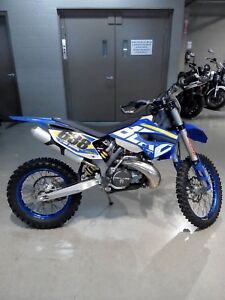 2013 Husaberg Other TE300