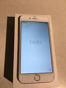 iPhone 6 - Gold 64GB Huonville Huon Valley Preview