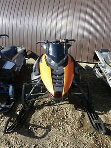 2012 Arctic Cat ProCross F 1100 Turbo Sno Pro