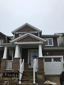 ACSO - Modern 3BDRM Home in Huron Park Area - Avail. February 1