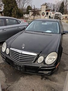2007 Mercedes-Benz E-Class E350**GPS**HARMAN/KARDON**IMPECCABLE