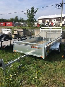 2018 N&N Galvanized Landscaper Order Yours Today!