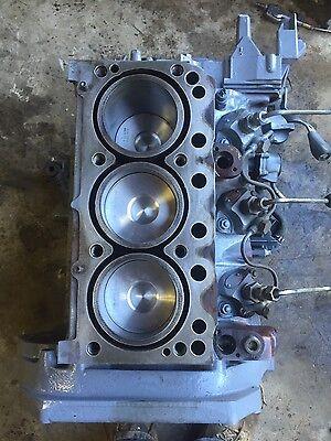 Deutz F3l Orm 1011f Engine