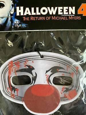 HALLOWEEN 4 The Return of Michael Myers Jamie Lloyd Scare Freshener - TRICK OR T