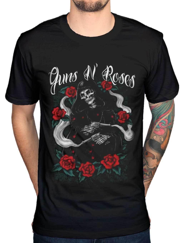 Official Slash Book Cover Womens Graphic T-Shirt Band Merch Axl Rose Guns Roses