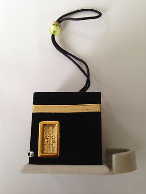 Beautiful car hanging two sides with KAABA Shape for sale  USA