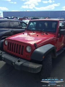 2008 Jeep WRANGLER UNLIMITED Unlimited X *V6 3.8L*