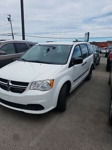 2014 Dodge Grand Caravan SE GREAT CAMPERS VAN
