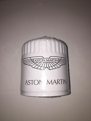 Aston Martin Oil Filter AG43-6714-AA - fits V12 DB7, DB9, DBS, Vanquish, etc.