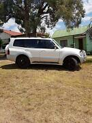 2004 Mitsubishi Pajero Wagon Bathurst Bathurst City Preview