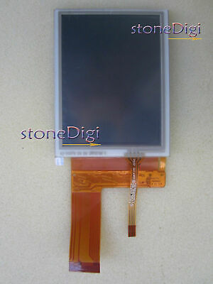 Trimble Tcu Lcd Display With Digitizer Touch Screen For Serial Number 952xxxxx