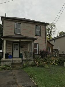 2 BDRM Duplex located in Galt  - All Inclusive - Available Now!